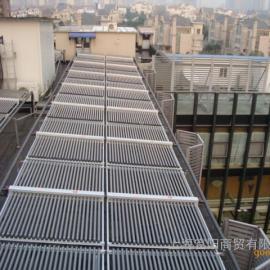 昆山太阳能热水器工程