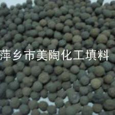 萍乡美陶高效生物挂膜滤料/陶粒滤料