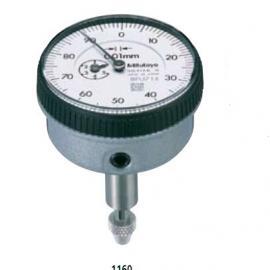 日本三丰背置活塞型指针式百分表1960|1160