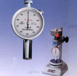 LX-A邵氏橡胶硬度计|北京邵氏硬度计价格