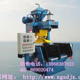 三工位射芯机、垂直分型射芯机、射芯机