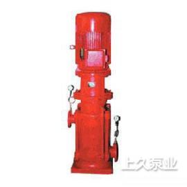 XBD-DL型立式多级分段式消防泵