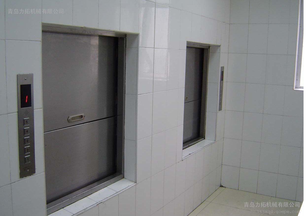 青岛传菜电梯,青岛传菜梯那家好