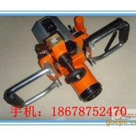 ZRS-50/400手持式乳化液钻机