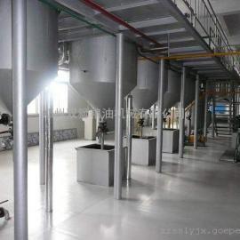 精炼设备新闻,半连续精炼油设备发展,郑州双狮炼油设备