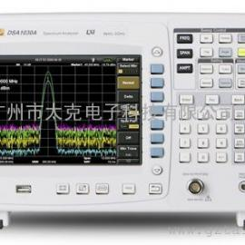 DSA1000A频谱分析仪