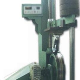 工业脚轮试验机/经济型工业脚轮试验机/静载测试机
