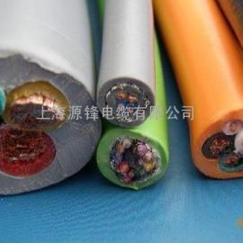 双护套拖链电缆 耐油双护套拖链电缆 带屏蔽双护套拖链电缆
