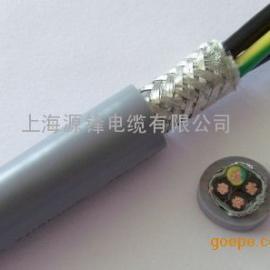 高柔性屏蔽拖链电缆