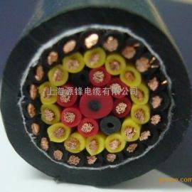 抗拉耐磨卷筒柔性电缆