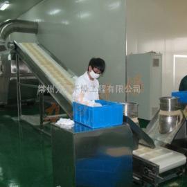 鸡粉生产工艺