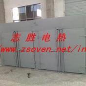 841热风循环烘干箱