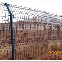 【现货直销】双边护栏网 小区围栏 园林围栏