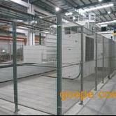 【专业生产】车间隔离栅的规格 框架护栏网 围栏