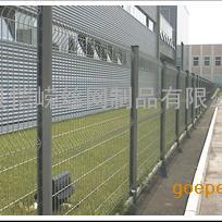 【专业生产】市政护栏网 花园护栏网 双边护栏