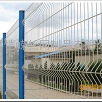 【专业生产】双边现货护栏 护栏网的规格