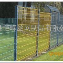 【现货】双边护栏网的价格 框架护栏网 交通设施