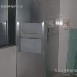 城阳传菜电梯,李沧食梯厂家,四方食梯安装