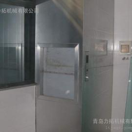 青岛传菜升降机,无机房传菜电梯