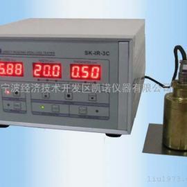 打印式直读硅钢片铁损测试仪SK-IR-3C