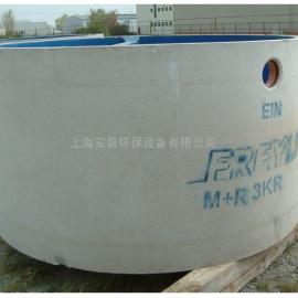 地埋式油水分离器5ppm高标准