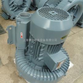 全风环形鼓风机-煤粉/排尘风机专用