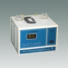 智能烟气采样器-烟气采样器