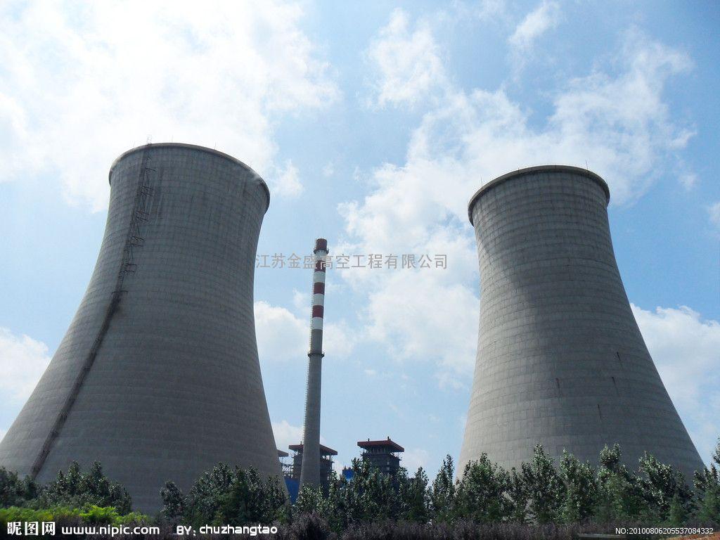 冷却塔堵漏公司|冷却塔防腐堵漏施工