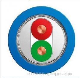 西门子总线电缆6XV1830-3EH10红绿双芯正品