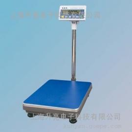 高精度电子台秤、精度1克电子台秤