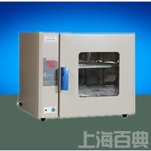 上海百典GR-70热空气消毒箱,不锈钢内胆,进口风机bd