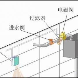 厕所节水器 沟槽厕所节水器 学校厕所节水器 厕所感应器