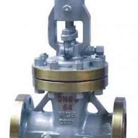CYZ41H-16C-DN80差压油密封楔式闸阀