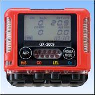 船用可燃气四合一检测仪GX-2009