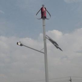 JDX-S微风型垂直轴风力发电机,风光互补路灯专用