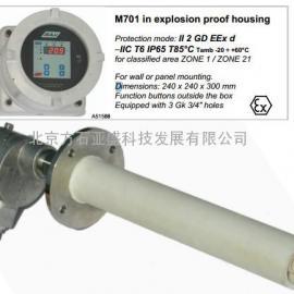 6801高精度防爆氧化锆气体分析仪