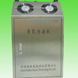 不锈钢移动式臭氧空气消毒机