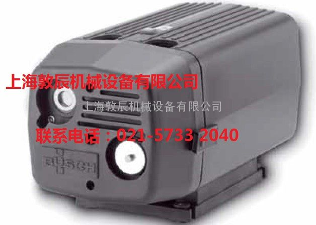 SV1040C普旭干式旋片泵代理
