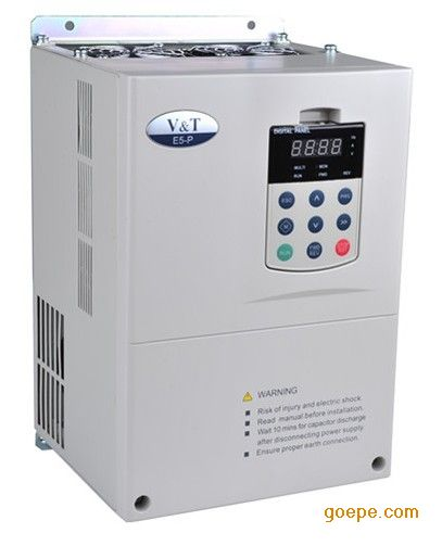 e5系列高性能通用型矢量变频器