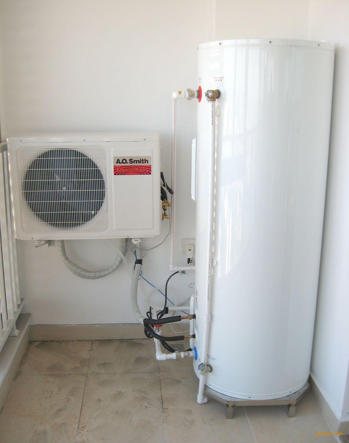 经验分享|关于集成式空气能热水器的优缺点