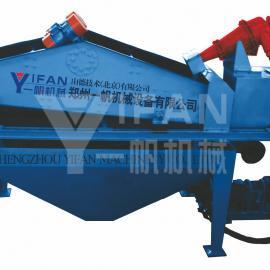 新型细沙回收系统方案/安徽细砂回收系统报价