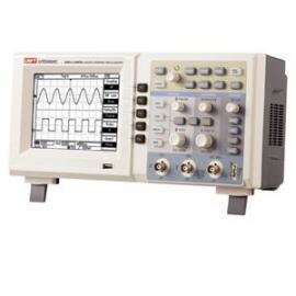 UTD2025B数字存储示波器