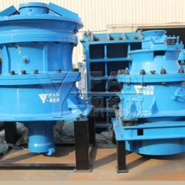 新型单缸液压圆锥破碎机/SMG液压圆锥