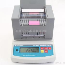 电子橡胶密度天平