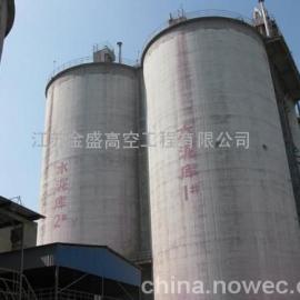 通州区 新建水泥库 烟囱防腐