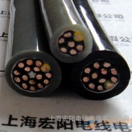 柔性拖链电缆~聚氨酯拖链电缆&上海宏阳拖链电缆~!
