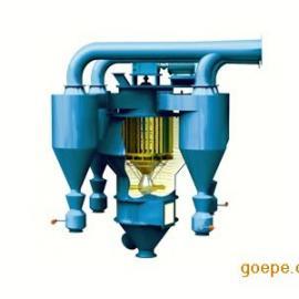 TS-2000高效涡流内循环选粉机