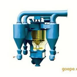 TS-2000高效奔流内循环选粉机