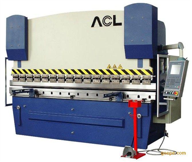 剪板机折弯机报价/数控板料折弯机图片