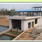 120t/d氨氮废水处理工程